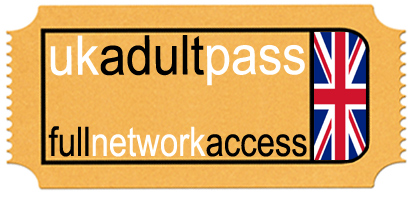 Full Network Access with UK Adult Pass to fetish websites